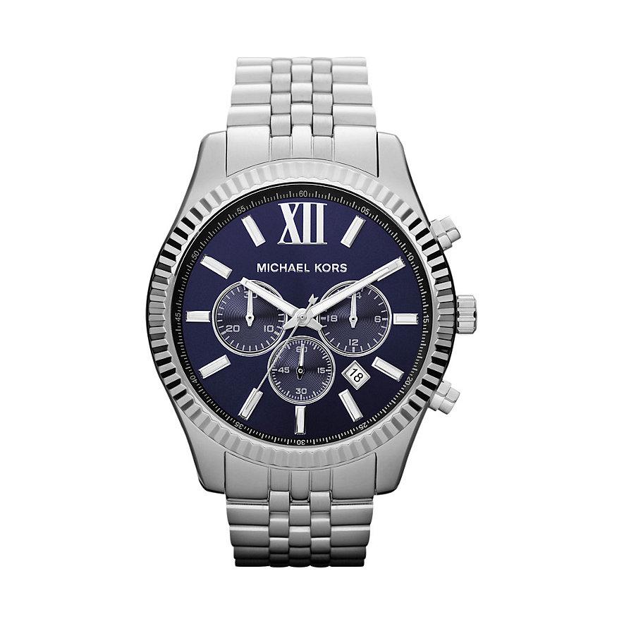 Michael Kors Herrenchronograph MK8280