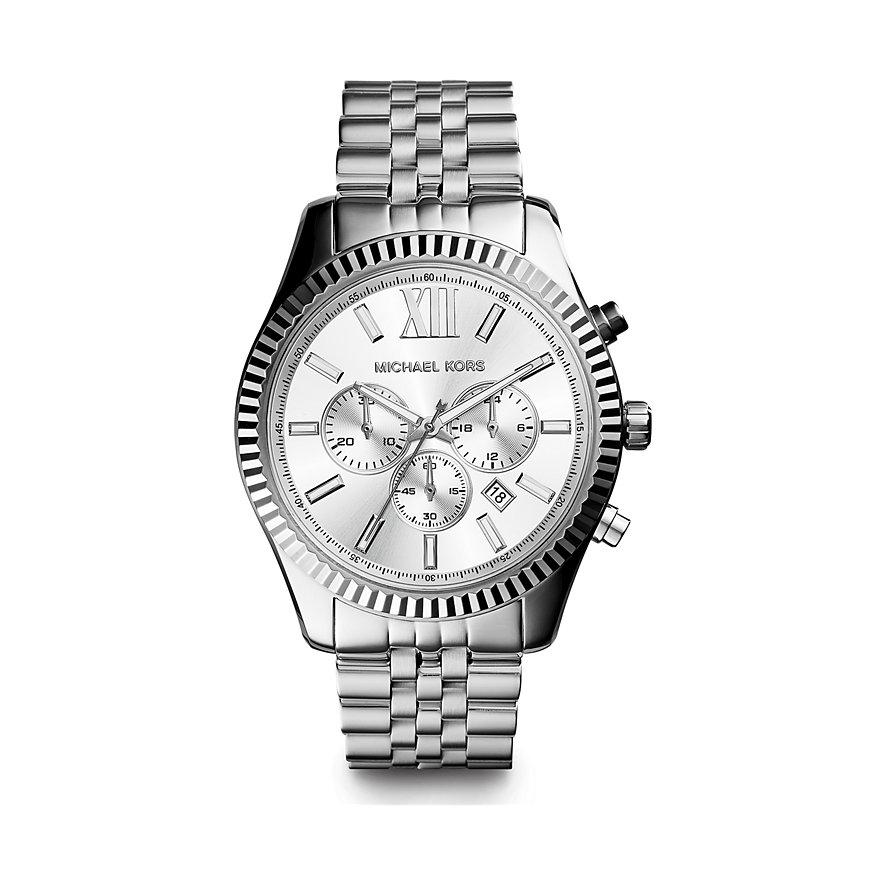 Michael Kors Herrenchronograph MK8405