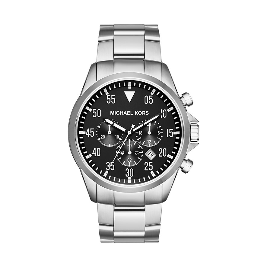 Michael Kors Herrenchronograph MK8413
