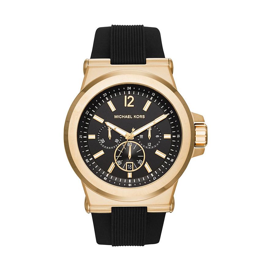 Michael Kors Herrenchronograph MK8445