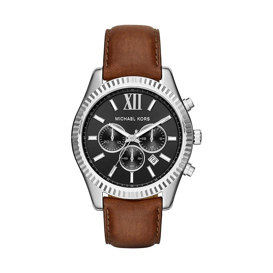 Michael Kors Herrenchronograph MK8456