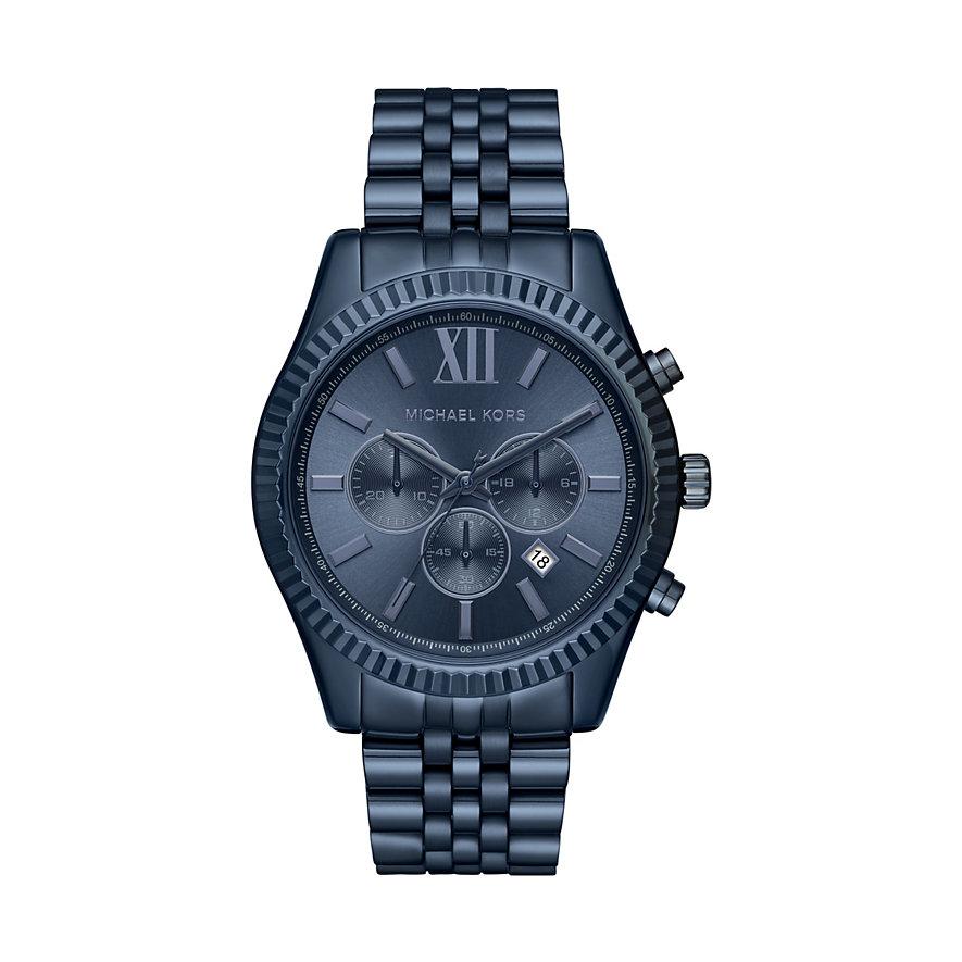Michael Kors Herrenchronograph MK8480