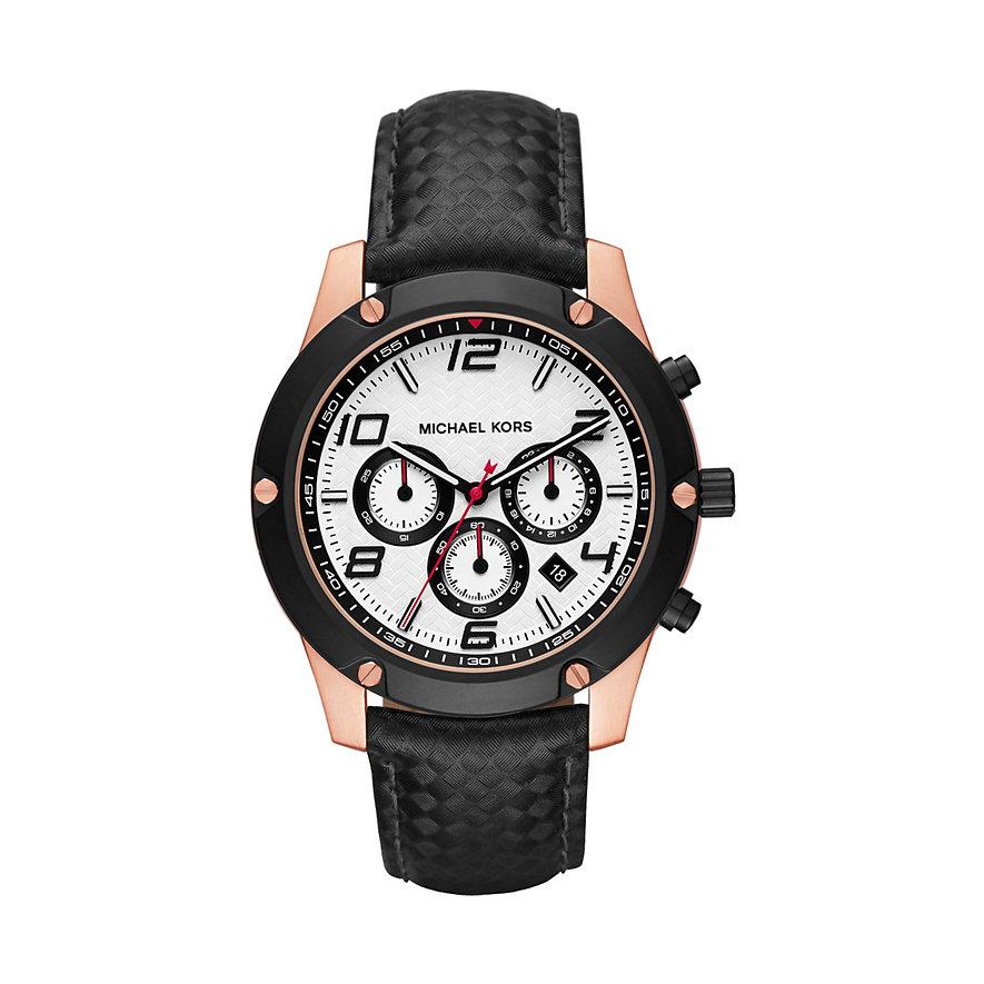Michael Kors Herrenchronograph MK8489