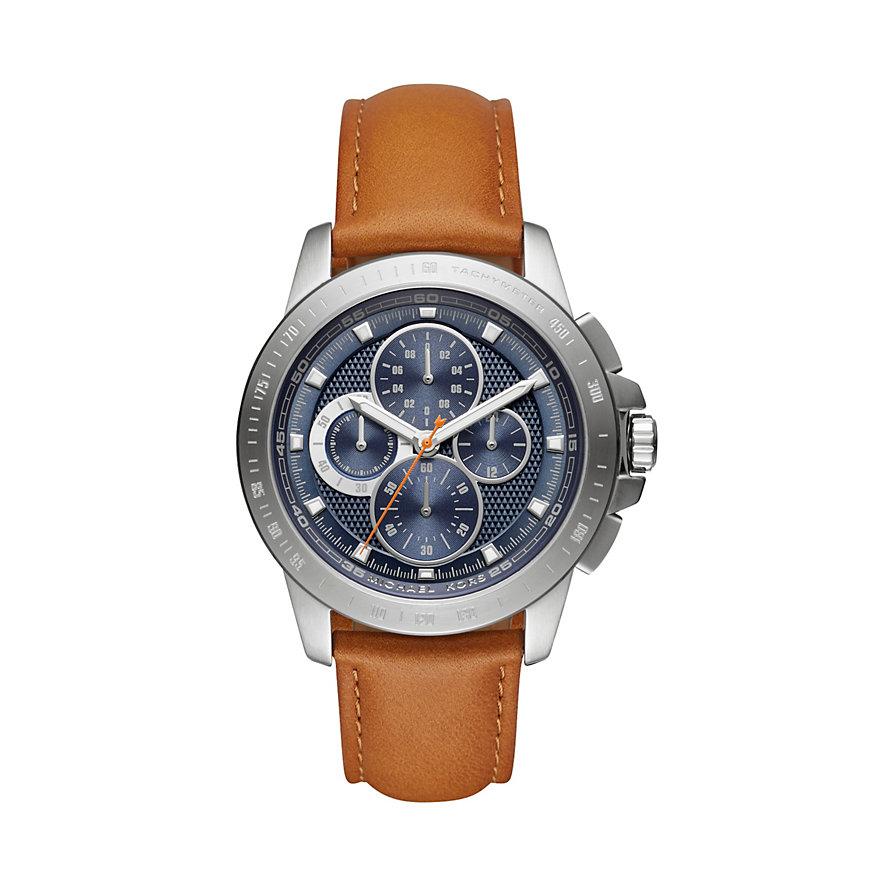 Michael Kors Herrenchronograph MK8518