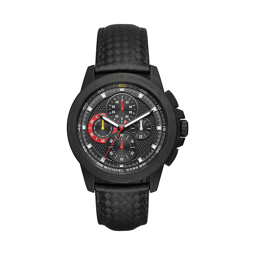 Michael Kors Herrenchronograph MK8521
