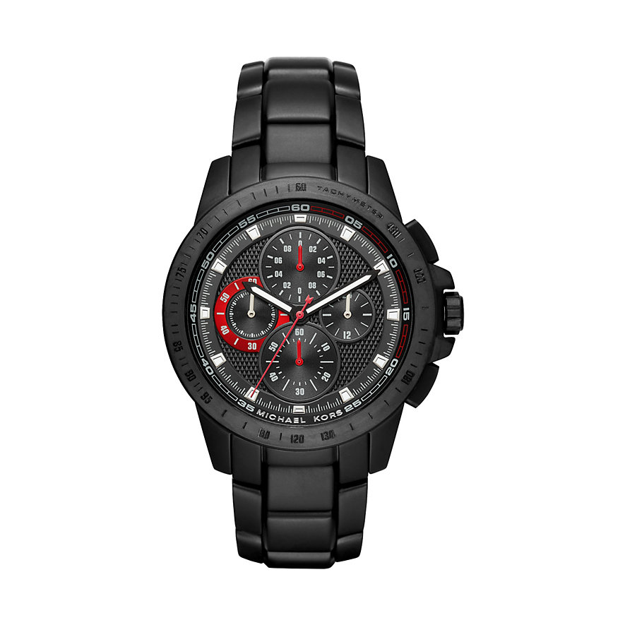 Michael Kors Herrenchronograph MK8529
