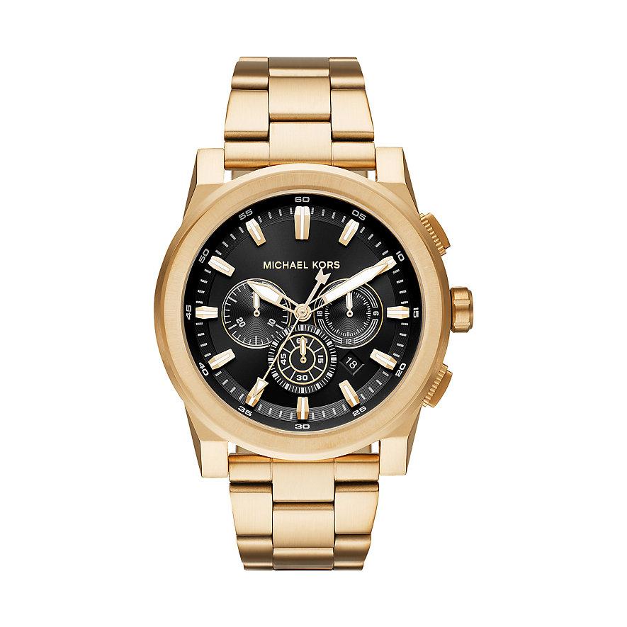 Michael Kors Herrenchronograph MK8599