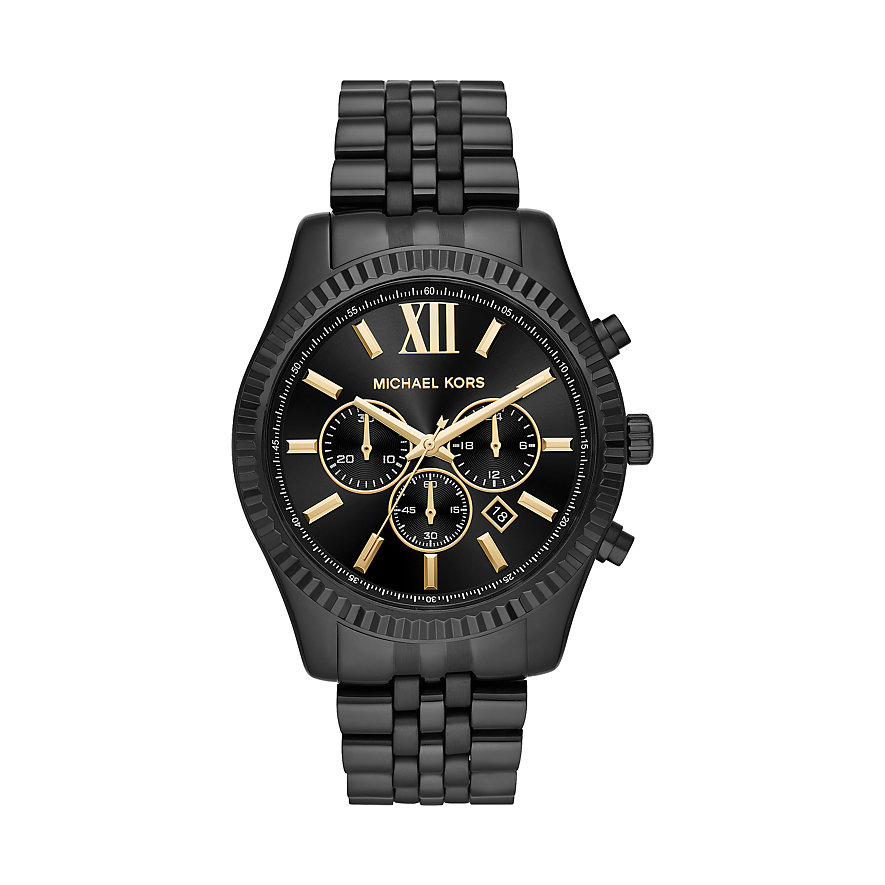 Michael Kors Herrenchronograph MK8603