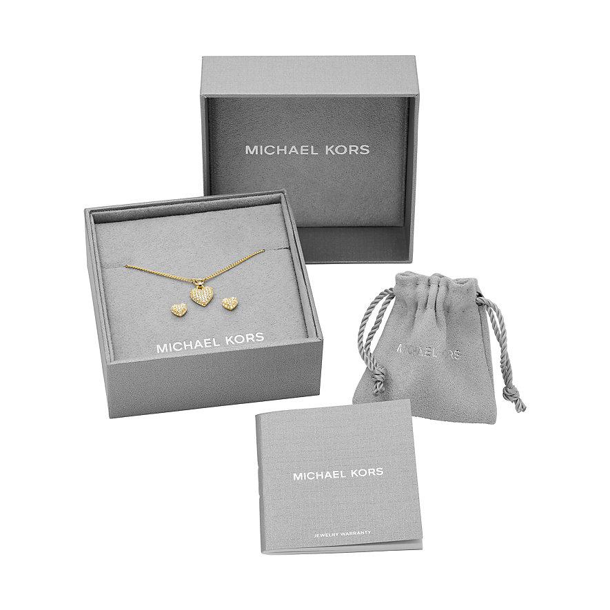 Michael Kors Schmuck-Set MKC1258AN710