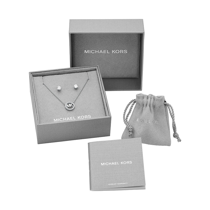 Michael Kors Schmuck-Set MKC1260AN040