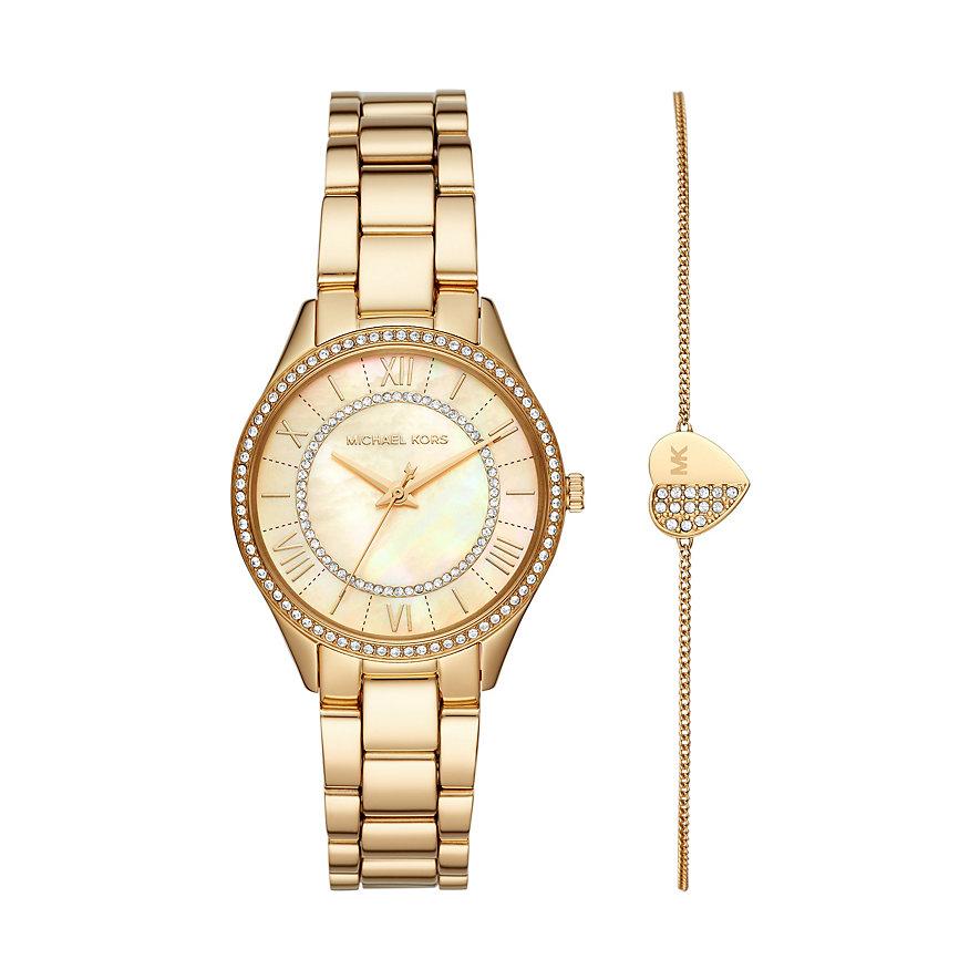 Michael Kors Uhren-Set Lauryn MK4490