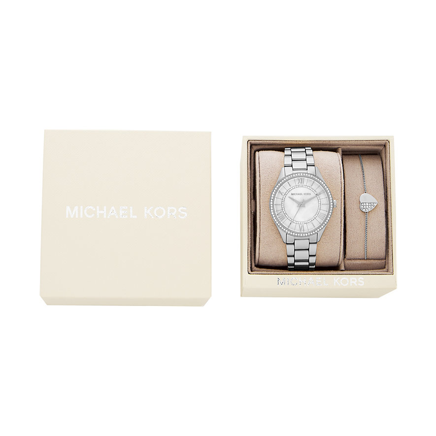 Michael Kors Uhren-Set Lauryn MK4509