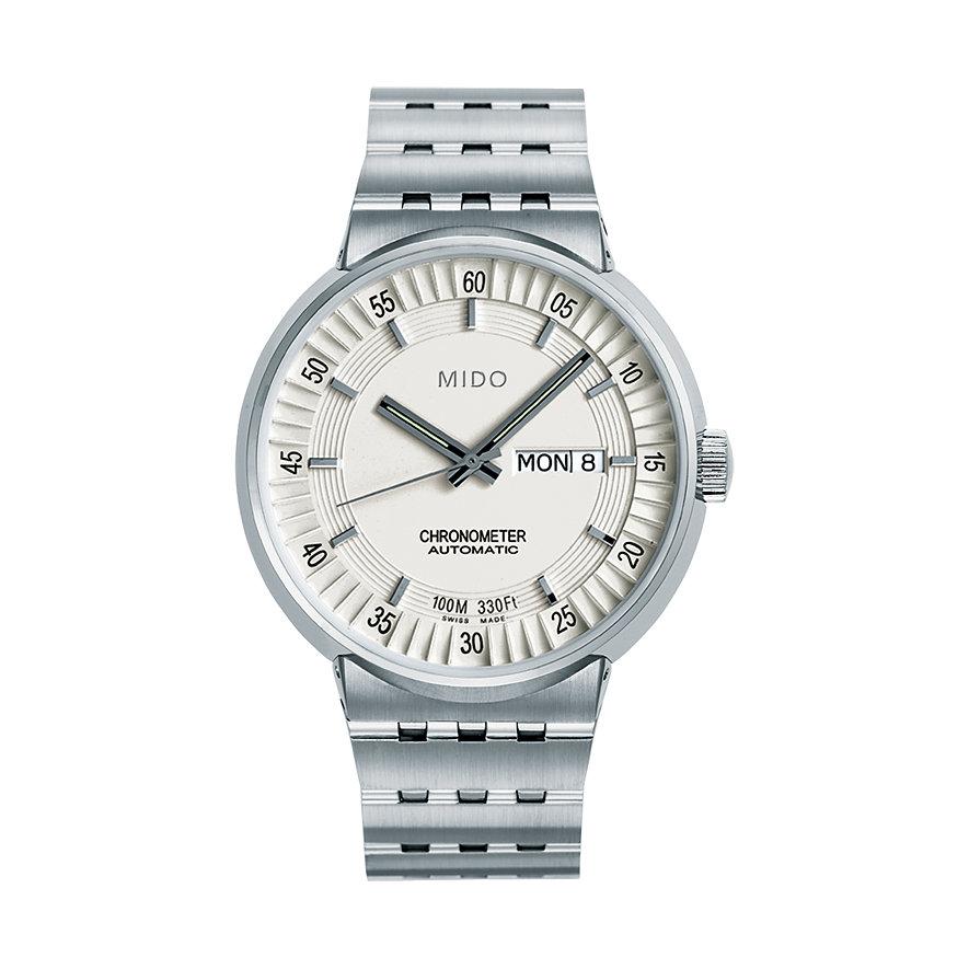 Mido Chronometer All Dial M83404B111