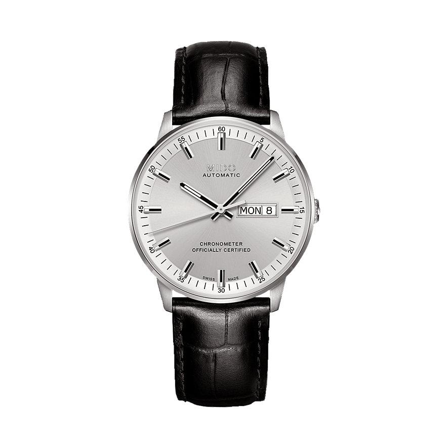 Mido Chronometer Commander II M0214311603100