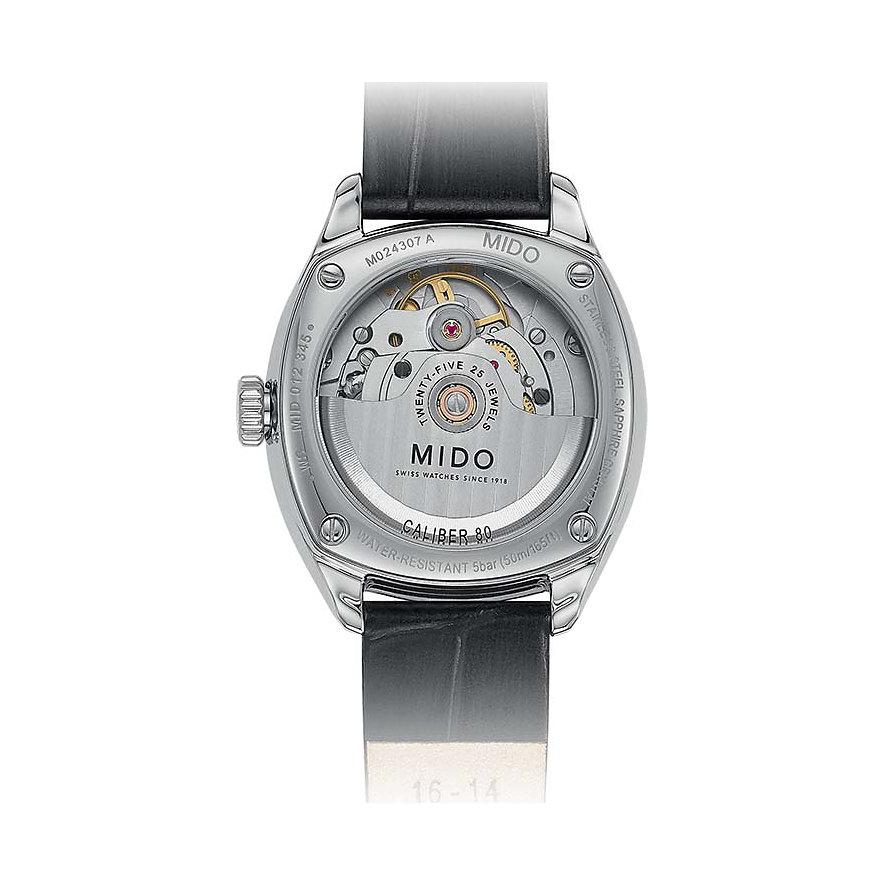 Mido Damenuhr Belluna M0243071604600