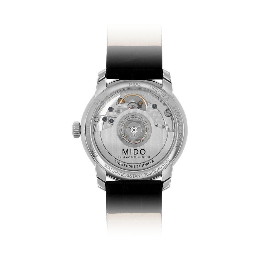 Mido Damenuhr M0272071601000