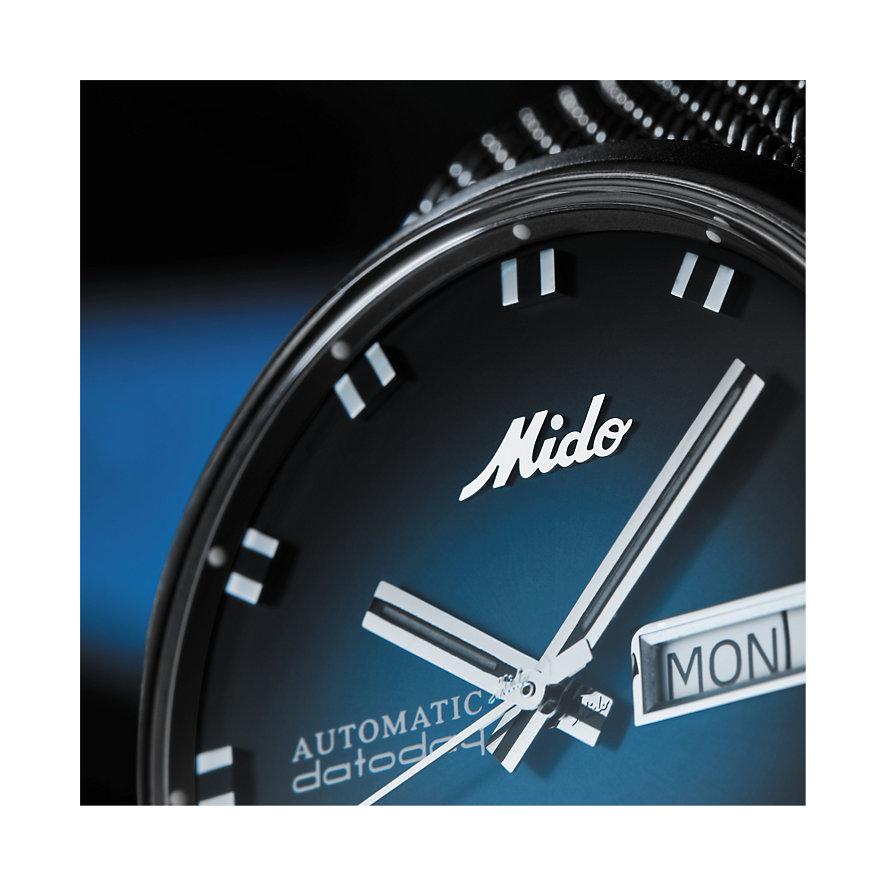 Mido Damenuhr M842932511