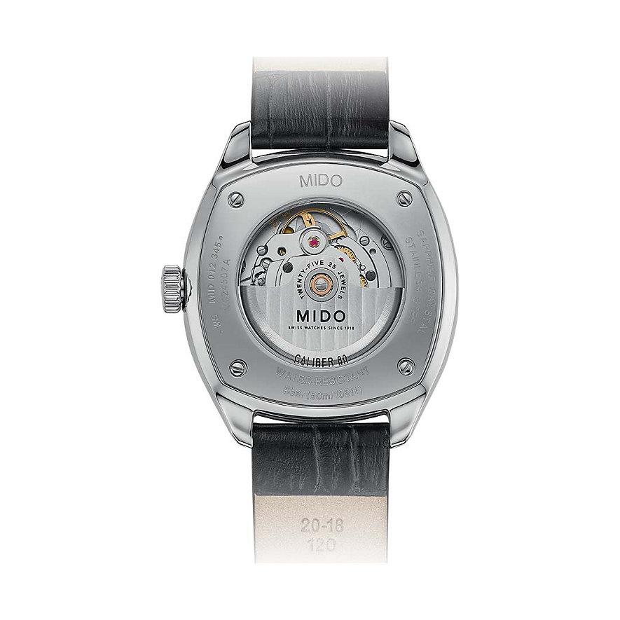 Mido Herrenuhr Belluna M0245071604100