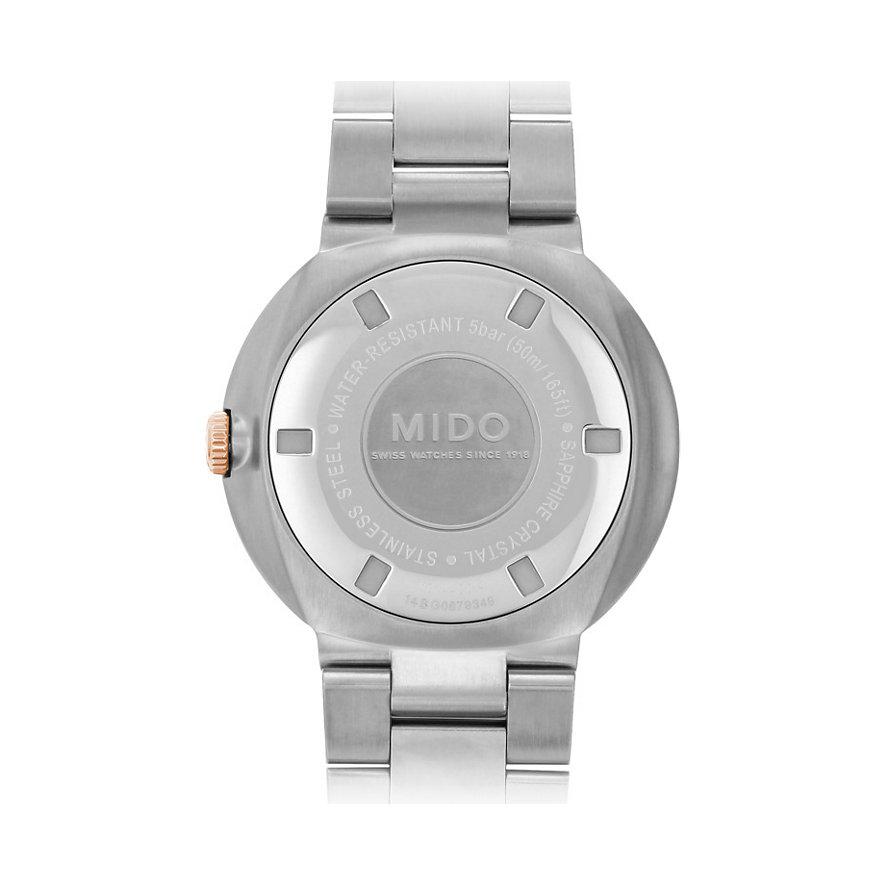 Mido Herrenuhr Commander II M0144302203100