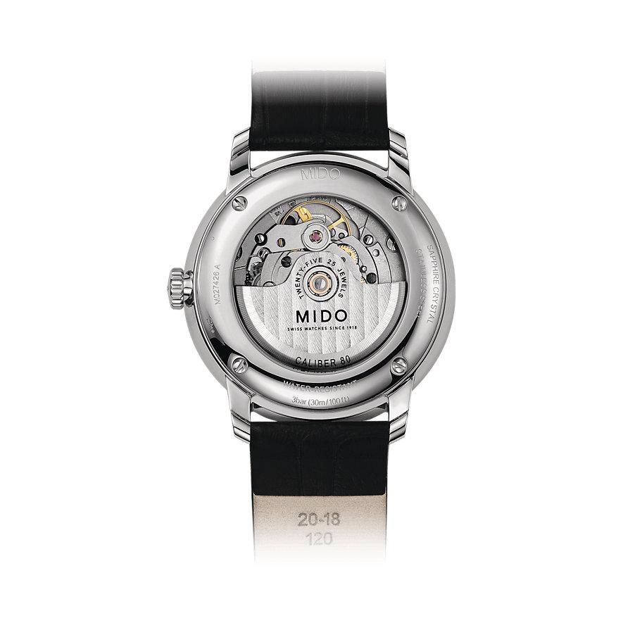 Mido Herrenuhr M0274261601800