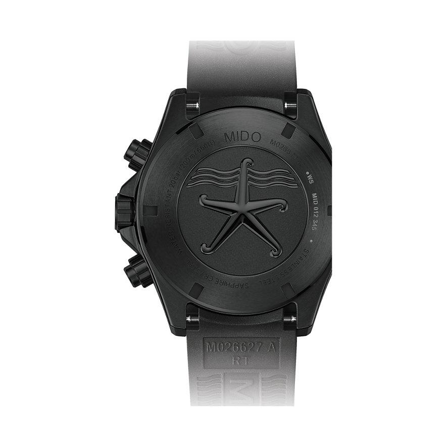Mido Uhren-Set M0266273705100