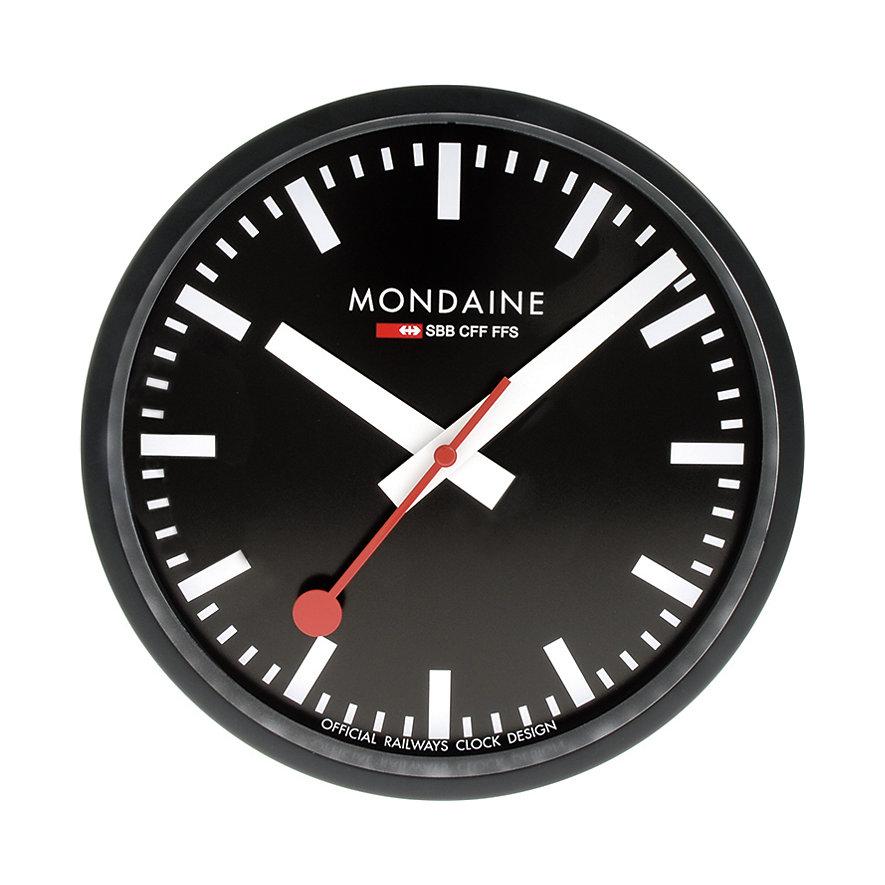 Mondaine Horloge murale A990.CLOCK.64SBB