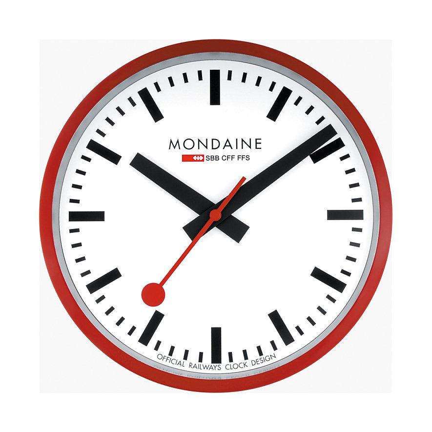 Mondaine Wanduhr A990.CLOCK.11SBC