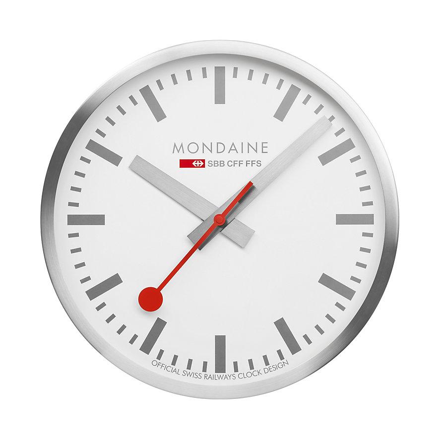 Mondaine Wanduhr A990.CLOCK.18SBV