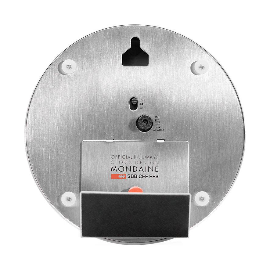 Mondaine Wecker A997.MCAL.16SBB