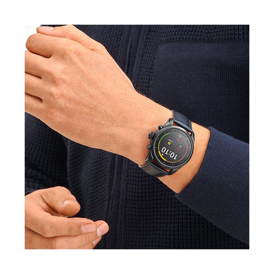 Montblanc Smartwatch 119438