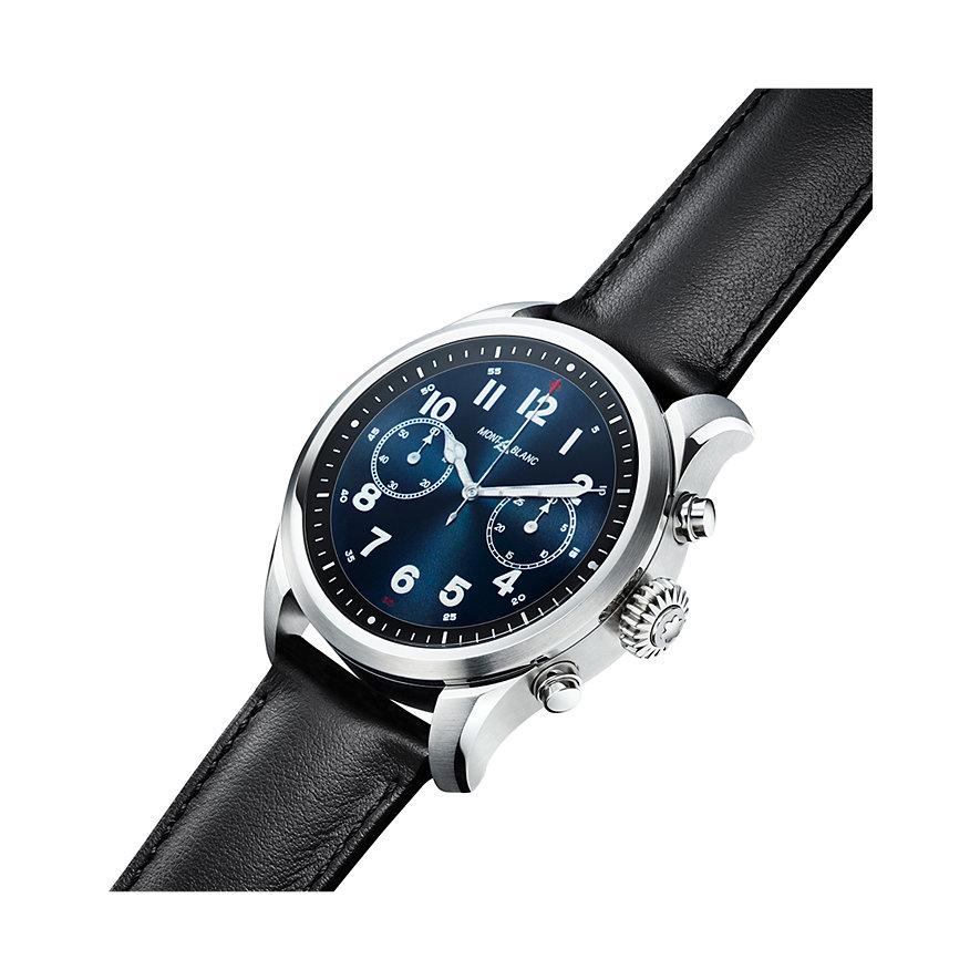 Montblanc Smartwatch 123850
