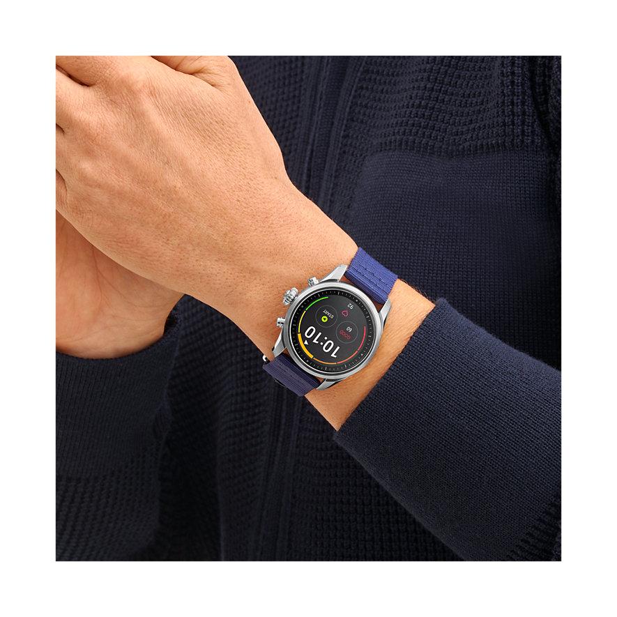 Montblanc Smartwatch 123853