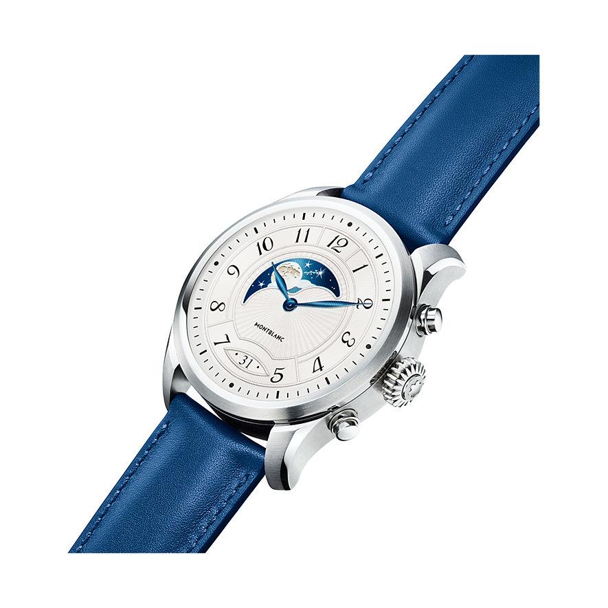 Montblanc Smartwatch 123855