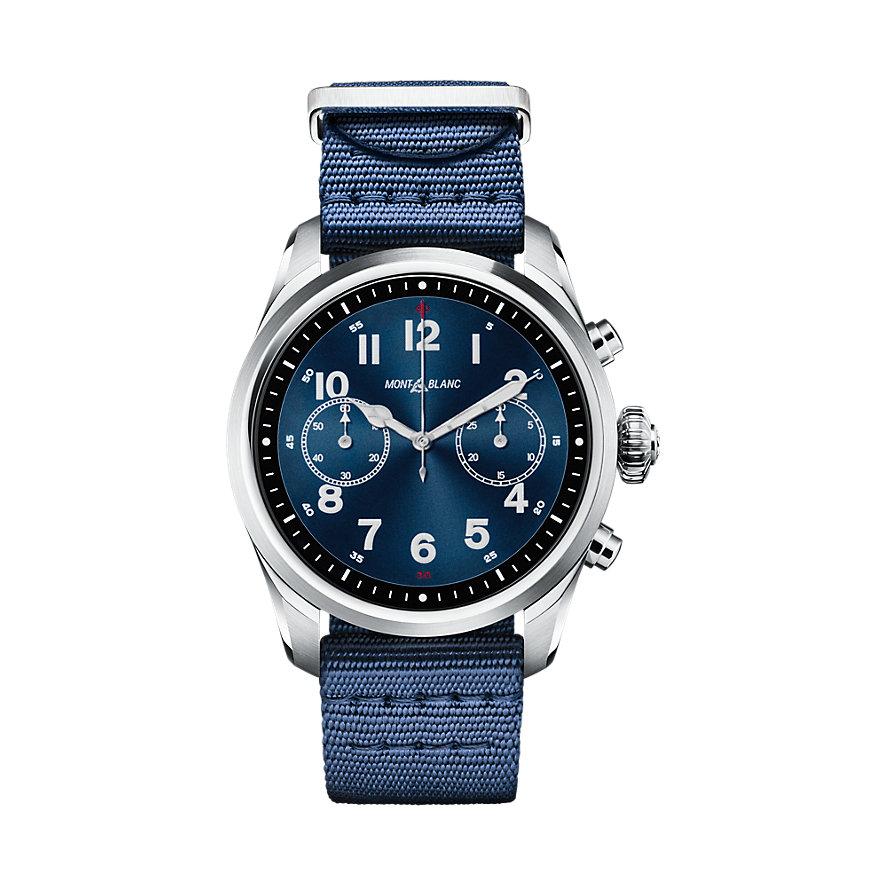 Montblanc Smartwatch Summit 2 119561