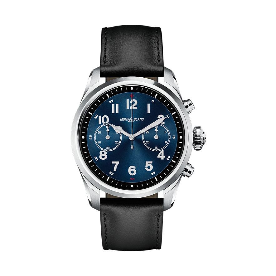 Montblanc Smartwatch Summit 2 123850