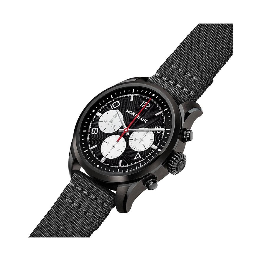Montblanc Smartwatch Summit 2 123852