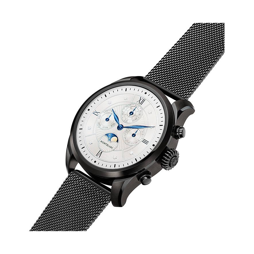 Montblanc Smartwatch Summit 2 123856