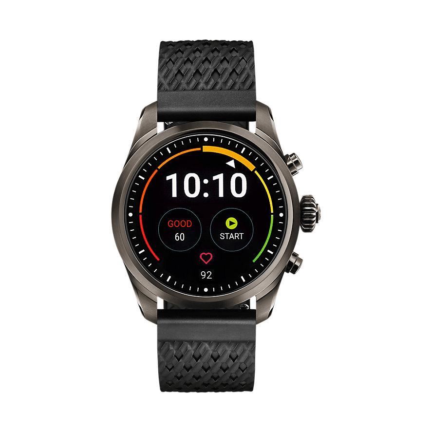 Montblanc Smartwatch Summit 2 Titan Sport Edition 119441
