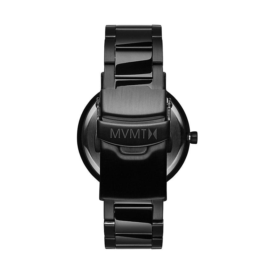 MVMT Damenuhr MVMT D-MF02-BL