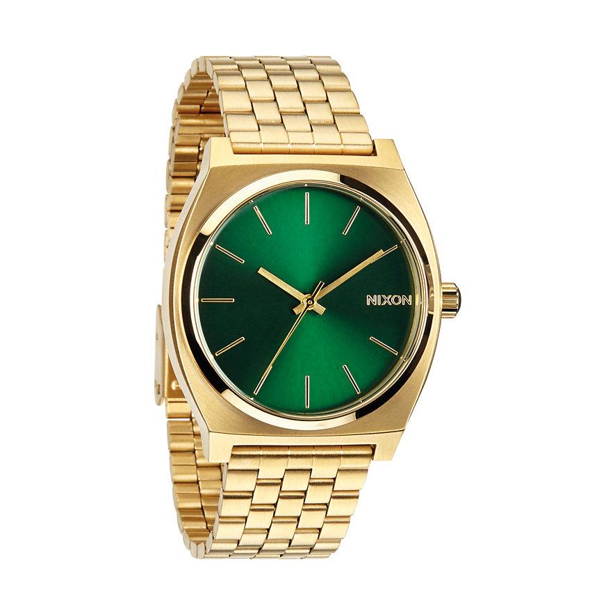 Nixon Armbanduhr Time Teller A045 1919