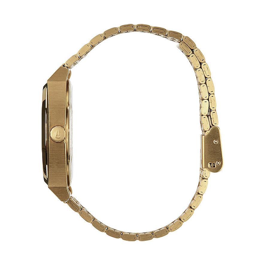 Nixon Armbanduhr Time Teller All Gold A045 511