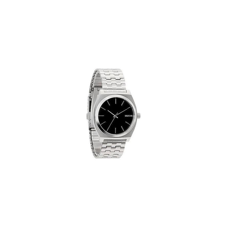 nixon-armbanduhr-time-teller-black-a045-000