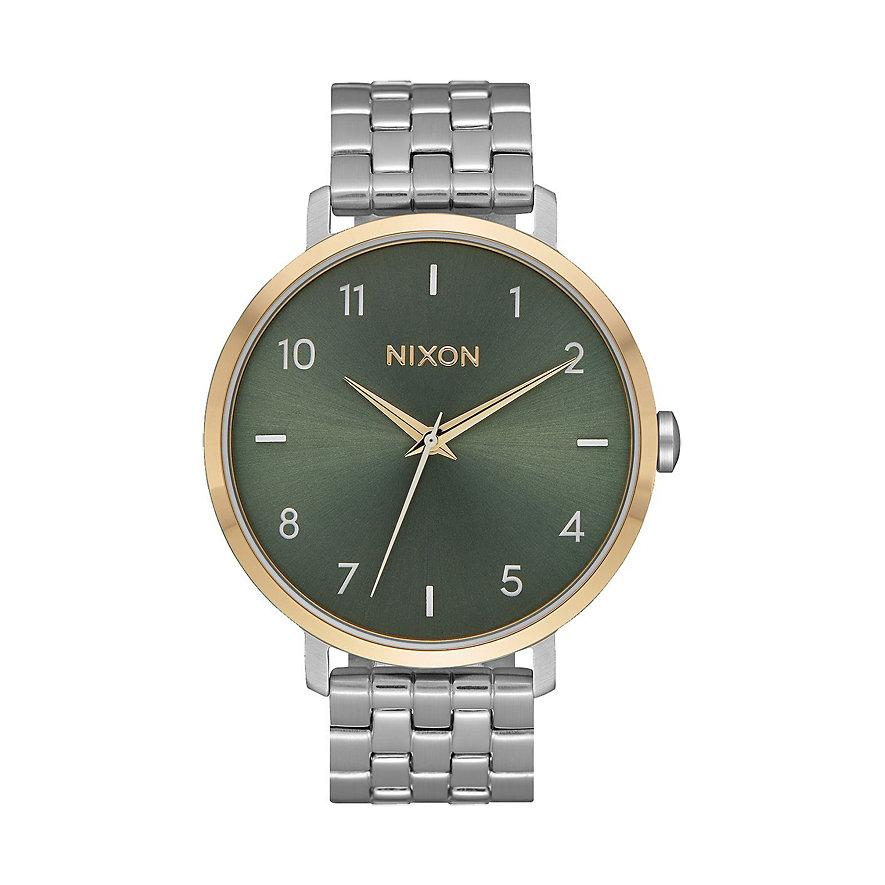 nixon-damenuhr