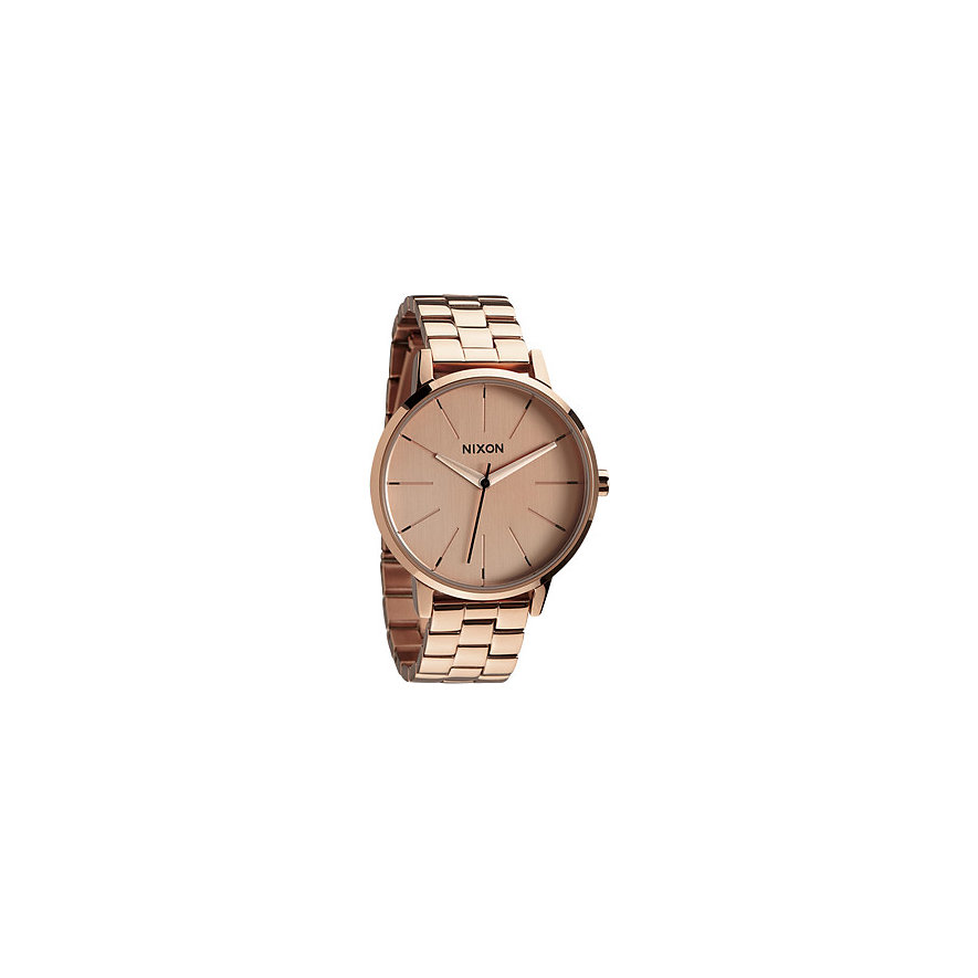 Nixon Damenuhr Kensington All Rose Gold A099 897