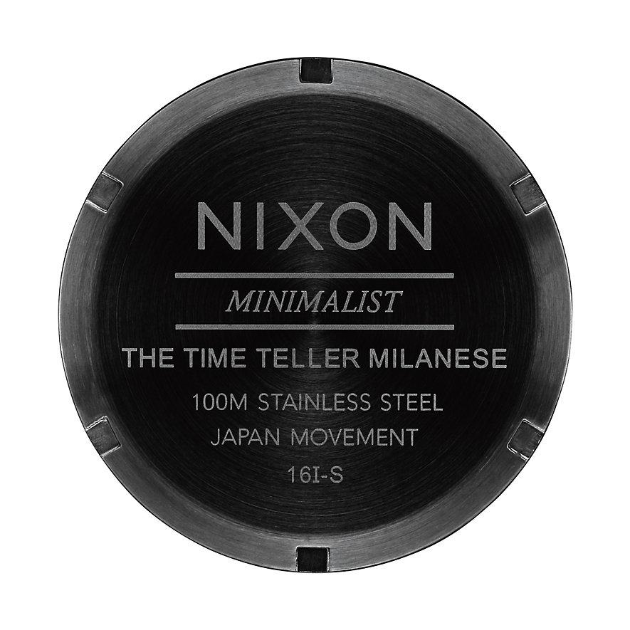 Nixon Damenuhr Nixon A1187-001-00