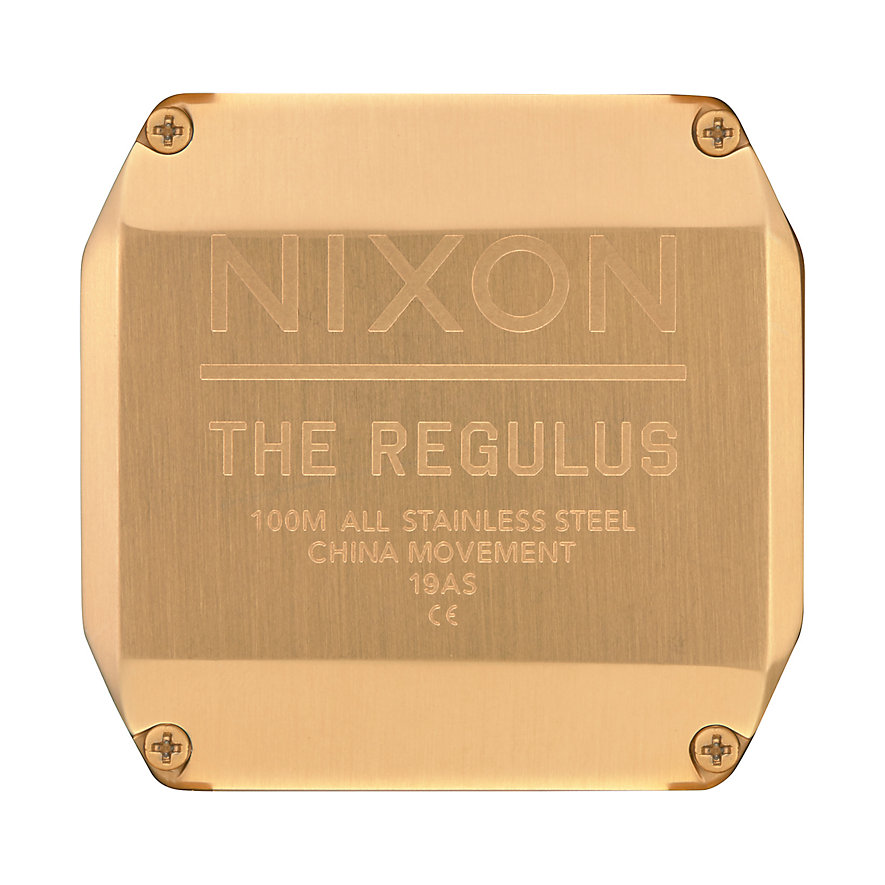 Nixon Herrenuhr A1268-502-00
