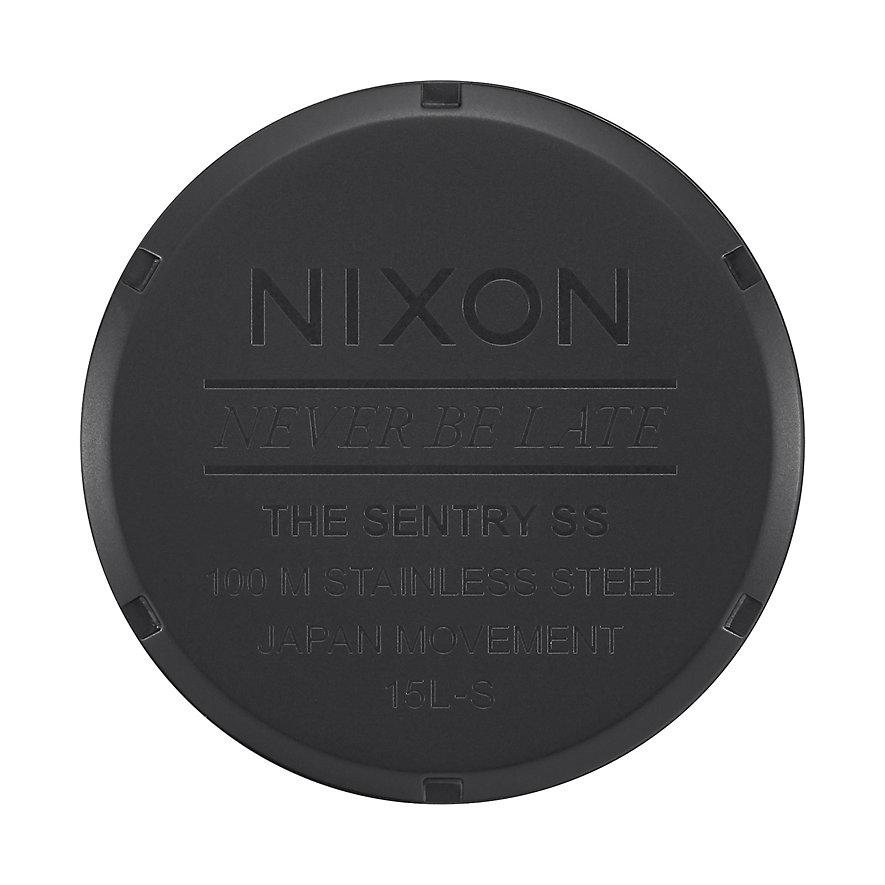 Nixon Herrenuhr A356-1041-00