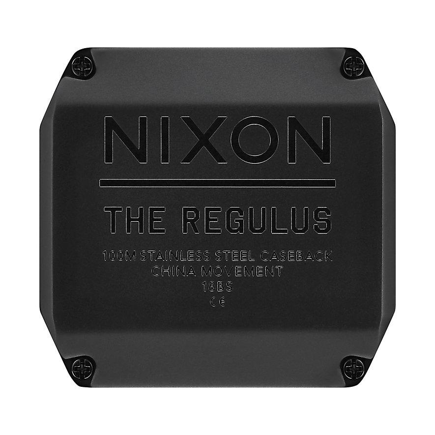 Nixon Herrenuhr Regulus A1180-001-00