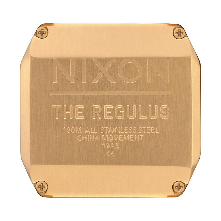 Nixon Herrenuhr Regulus SS A1268-502-00