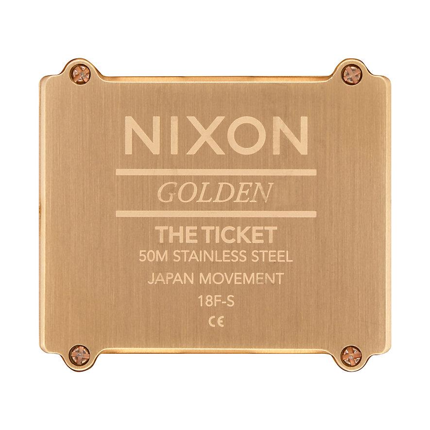 Nixon Herrenuhr Ticket A1262-510-00